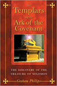 Ark of the Covenant | Treasure of Solomon Discovered - powered by Inception Radio Network