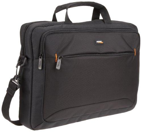 AmazonBasics Sacoche pour tablette et ordinateur portable 15,6