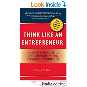 FREE Kindle book -Think Like a...