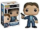FunKo POP TV: X-Files - Fox Mulder Toy Figure