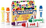 Do A Dot Art Marker Rainbow, 6-pack