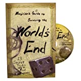 Magician's Guide to Surviving the World's End Kit with DVD
