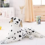 Cute New Dalmatian Sitting Attractive Quality 101 Dog (Large)