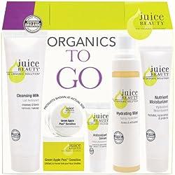 Juice Beauty Organics To Go ($45 Value)