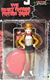 The Rocky Horror Picture Show Collectible Columbia Figure By Vital Toys