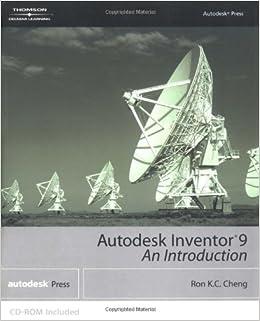 Autodesk mechanical desktop 2004