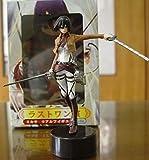 NuoYa001 Attack on Titan Anime Shingeki no Kyojin Mikasa Ackerman 6.69
