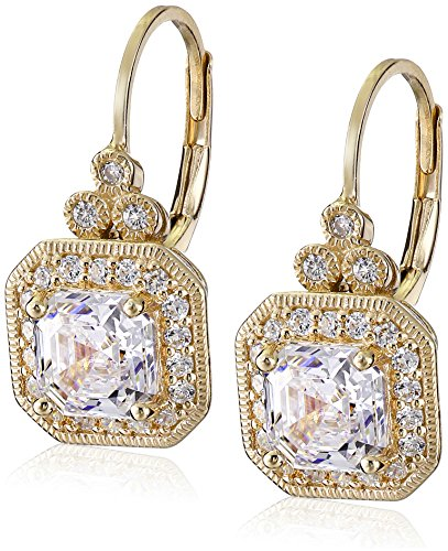 List of the Top 10 sterling silver drop earrings cubic zirconia you can buy in 2020