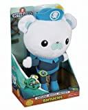 Fisher-Price Octonauts Barnacles Plush