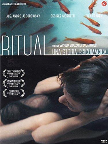 Ritual - Una Storia Psicomagica (DVD)