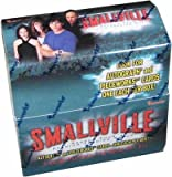 Smallville Season 4 Premium Trading Cards Box