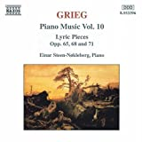 Lyric Pieces (6) op.65 Grieg