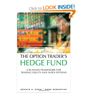 A business framework for trading equity and index options