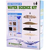 Smart Picks Water Science Kit Toy For Kids / Educational Toys