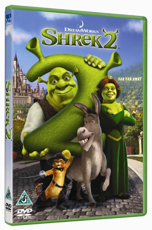 Shrek 2 Solid Skillful Sequel To Earlier Dreamworks Hit Skwigly Animation Magazine