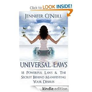 FREE Universal Laws: 18 Powerf...