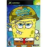 Spongebob Squarepants The Battle For Bikini Bottom - Xbox
