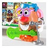 Playskool Mr. Potato Head Superstar Spud RED