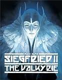 Siegfried Volume 2: The Valykrie