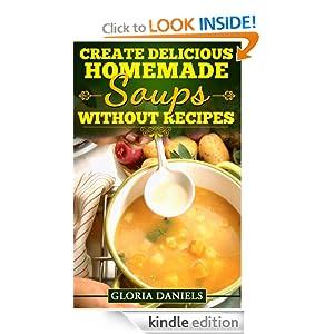 FREE Create Delicious Homemade...