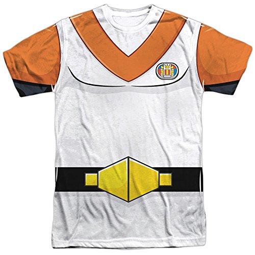 Voltron Hunk Costume Men's T-Shirt