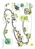 PlanToys Plan Preschool Baby Car Baby