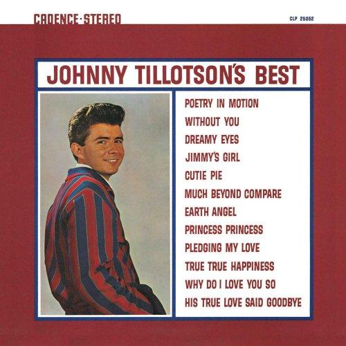 ジョニー・ティロットソンズ・ベスト+12(K2HD/紙ジャケット仕様)