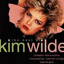 The Best of Kim Wilde