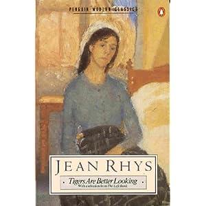 The Letters of Jean Rhys by Jean Rhys