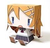 Ore No Imouto Ga Konnani Kawaii Wake Ga Nai Graphig 007 Kousaka Kirino Paper Craft by cospa