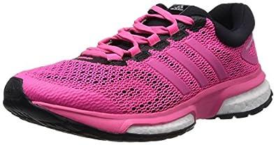 Adidas Response Boost Women's Running Shoes - 10 - Pink