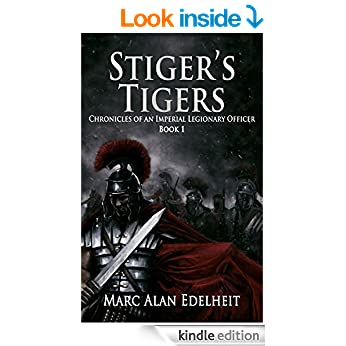 stigers tigers book cover