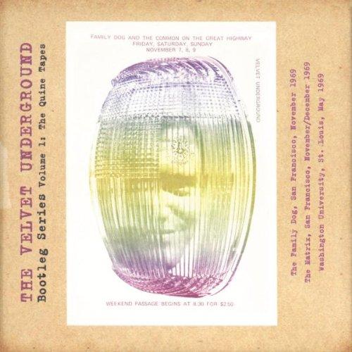 Vol. 1-Bootleg Series-Quine Tapes