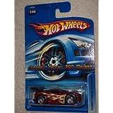 #2006 149 Tooned Ferrari 360 Modena Collectible Collector Car Mattel Hot Wheels