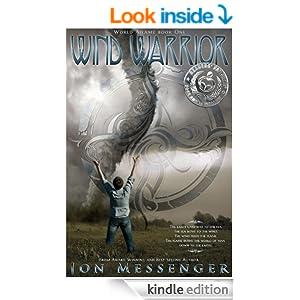 FREE Wind Warrior (World Aflam...