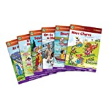 LeapFrog LeapReader Learn To Read, Volume 4 (works With Tag) Children, Kids, Game