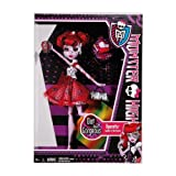 Mattel 2011 Monster High Dot Dead Gorgeous Series Daughter of the Phantom of the Opera Doll, 10-Inch