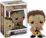 Leatherface: Funko POP! Horror Movies x Texas Chainsaw Massacre Vinyl Figure