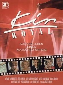 Kir Royal [3 DVDs]: Amazon.de: Franz Xaver Kroetz, Senta