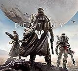 The Art of Destiny 日本語版 -ハードカバー-