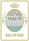 1集 - LOL (韓国盤)Lots of Love バージョン