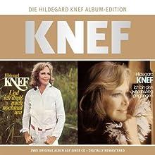 Die Hildegard Knef Album-Edition: 1972-1980, Volume 1: Und ich dreh' mich nochmal um / Ich bin den weiten Weg gegangen