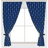 Tottenham Hotspur F.C. Pair of Curtains - 66