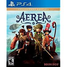 Aerea Collector's Edition - PlayStation 4 Collector's Edition
