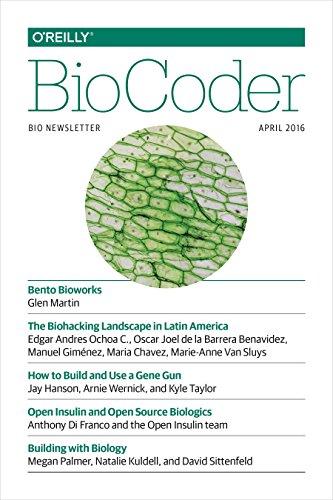 BioCoder #10: April 2016