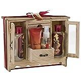 French Vanilla Spa Bath Gift Set In N...