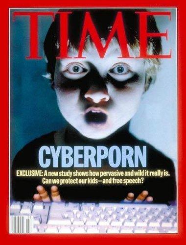 Cyberporn: How pervasive is it?