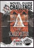 The Scarlet Letter Novel Guide Challenge Game ~ CD-ROM