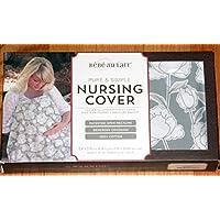 Bebe Au Lait Nursing Cover - Descanso