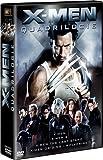 X-MEN クアドリロジーBOX (初回生産限定) [DVD]